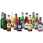 【お中元】 世界一周ビールセット 12本 【E・G】
