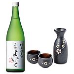 【お中元】 出羽桜 よいと 酒器 ギフトセット 720ml 720ml 【E・G】