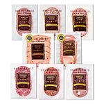 【お中元】 成城石井自家製 ソーセージスライス食べ比べセット 【G】 | 沖縄・離島お届け不可