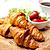 【送料込み!】【お取り寄せ】 ヨーロッパ産発酵バター100%使用!フランス産冷凍ミニクロワッサン30g×65個セット 【G】