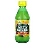 エトナ 100%シシリーレモンジュース 250ml