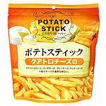 味楽乃里 ポテトスティック クワトロチーズ 145g