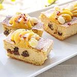成城石井自家製 パッションバナナプレミアムチーズケーキ 1本