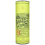 シングルモルトウイスキー クライゲラギ 13年 700ml