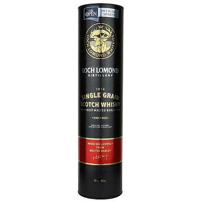 スコッチシングルグレーンウイスキー ロッホローモンド シングルグレーン 700ml