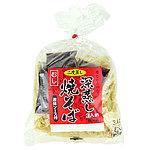 比留間 深蒸し焼そば(ソース付) 170g×3食