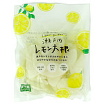 守谷漬物 瀬戸内レモン大根 150g
