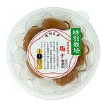 濱田 香壌栽培梅干 150g