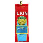 ライオンコーヒー チョコレートマカダミア 198g