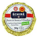 エシレバター 【有塩】 テーブル用詰替 50g | ECHIRE