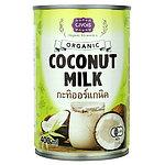 チブギス 有機JAS認定 ココナッツミルク 400ml