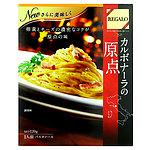 日本製粉 レガーロ カルボナーラの原点 120g×6個