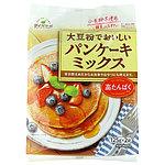 マルコメ ダイズラボ パンケーキミックス 250g×3個 【グルテンフリー】