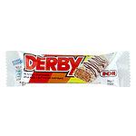 ダービー チョコバー ホワイト 38g