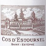 フランス ボルドー サンテステフ 2019 CH コス デストゥルネル 750ml | 2019年プリムールワイン