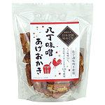 成城石井 日本全国味めぐり 八丁味噌あげおかき 110g