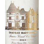 フランス ボルドー ペサックレオニャン&グラーブ 2019 CH オー ブリオン ルージュ 750ml | 2019年プリムールワイン