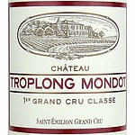 フランス ボルドー サンテミリオン 2019 CH トロロン モンド 750ml | 2019年プリムールワイン