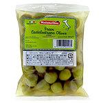 マダマオリヴァ シシリー産 グリーンオリーブ液漬 250g