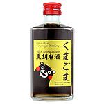 豊永酒造 黒胡麻酒 くまごま 375ml