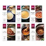 【お取り寄せ】 成城石井desica スープ&カレーギフト 6種6個 【E】