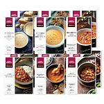 【お取り寄せ】 成城石井desica スープ&カレーギフト 6種12個 【E】