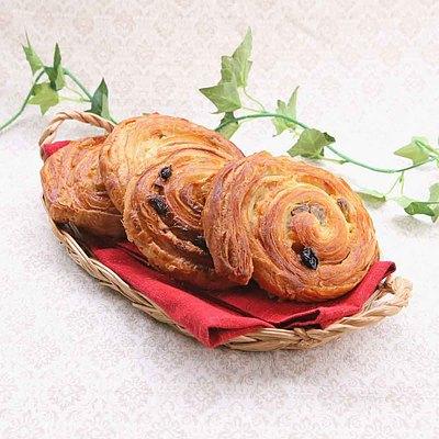 【送料込み!】【お取り寄せ】 パン・オ・レザン (110g×30個)×2袋 【G】