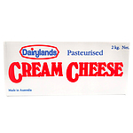 Tatura クリームチーズ 2kg | 業務用規格