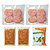 【お取り寄せ】 国産牛豚ハンバーグ8個&特製デミグラスソースセット 4人前 【G】