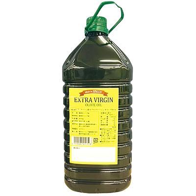 ミガサ スペイン産EXVオリーブオイル 【業務用】 4550g   業務用規格