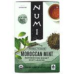 ヌミ 有機モロカンミント 18p (2.2g×18袋)   NUMI