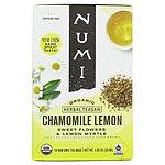 ヌミ 有機カモミールレモン 18p (1.7g×18袋)   NUMI