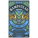 ハムステッド 有機アールグレイ 40g | HAMPSTEAD