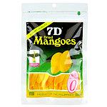 7D ドライマンゴー 70g