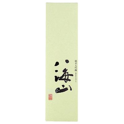 八海醸造 純米大吟醸 八海山 720ml