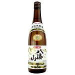 新潟 八海山 特別本醸造 720ml
