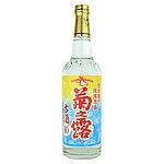 沖縄県 宮古島 菊之露3年古酒30度 600ml