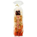 喜多山製菓 海のおかきえび 135g×3個