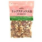 【送料込み】 成城石井 ミックスナッツ 【大袋】 300g×10個   石井ウィーク