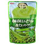 SSK 北海道産えんどう豆の冷たいスープ 160g×5個
