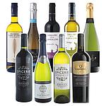 【お取り寄せ】 Le Bar a Vin 52 AZABU TOKYOソムリエ厳選ワイン9本セット 750ml×9本 【DB】[4953762715315]