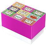 【送料込み】 クスミティー お洒落なミニ缶アソートメント 各25g缶 3個 | 予約販売