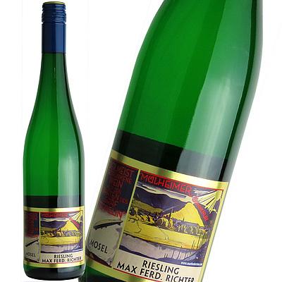 ドイツ モーゼル ツェッペリン リースリング 750ml