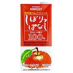 成城石井 信州産りんごストレートジュース しぼりっぱなし 1000ml