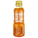 修善寺醤油 国内産おろしにんじんドレッシング 300ml