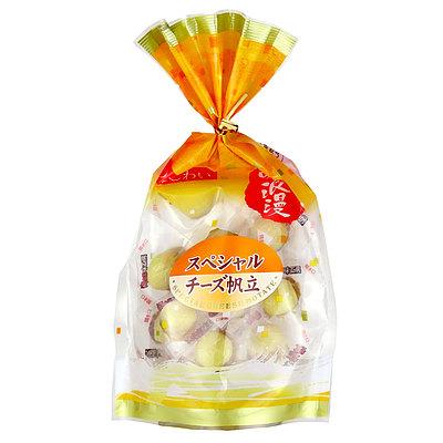 ツクナカ スペシャルチーズ帆 110g