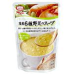 MCC 国産6種野菜のスープ 160g×10個