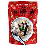 100Pine(ワンハンドレットパイン) 参鶏湯(サムゲタン)  180g×3個