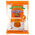かんてんぱぱ カップゼリー オレンジ (100g×2袋)×5個