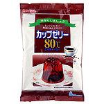 かんてんぱぱ カップゼリー コーヒー (100g×2袋)×5個